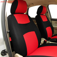 Car Wind 1 PCS SET Universal Automobiles Car Seat Covers For Suzuki Grand Vitara Prado 120