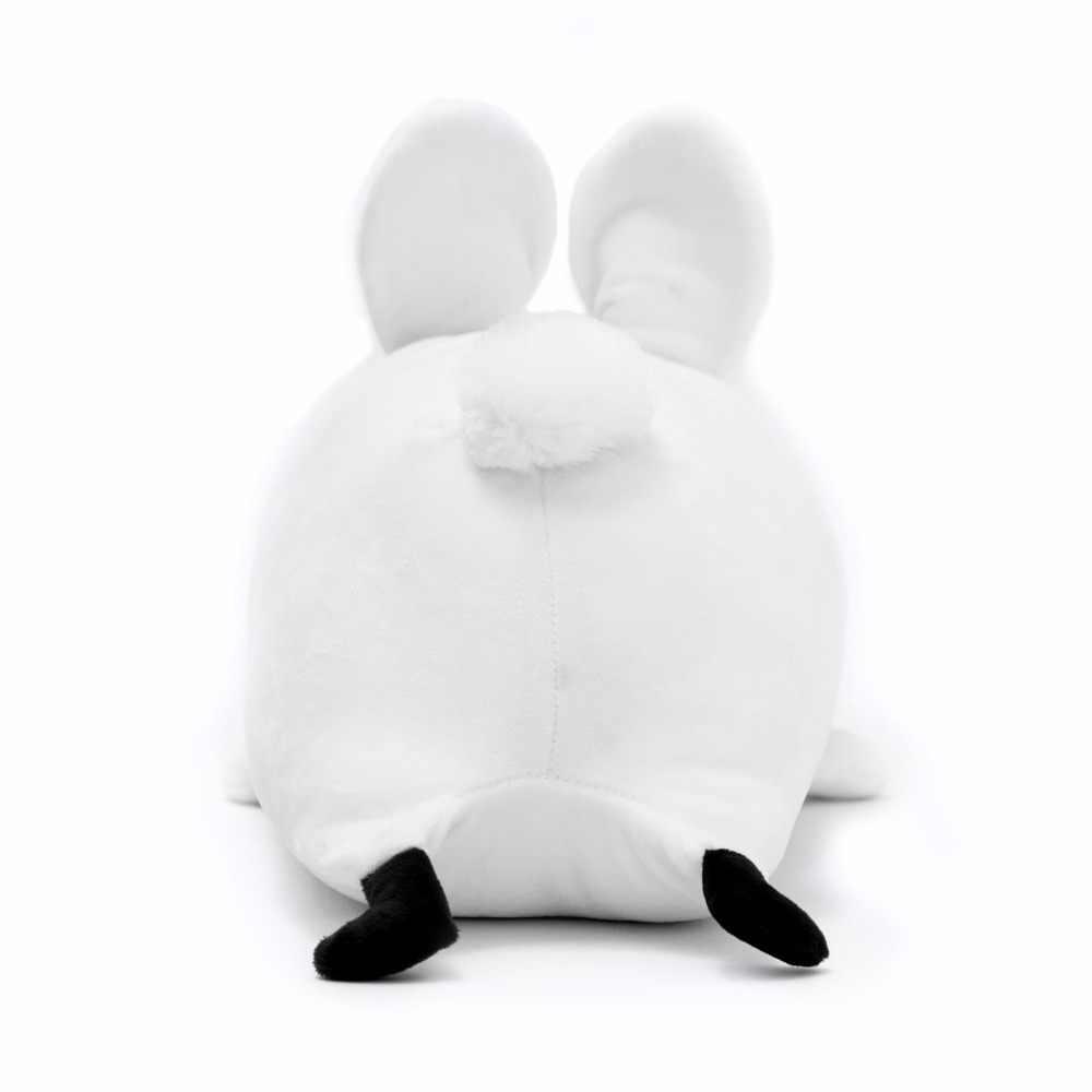 Niuniu папа кролик Луффи плюшевые игрушки Супер Мягкий Кролик Кукла Мягкий Кролик игрушка животное подушка милые девушки подарки подарок на день Святого Валентина