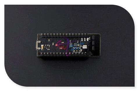 все цены на DFRobot Original Bluno Nano Micro/Mini main controllers, Atmega328 7V~12V Integrated Bluetooth 4.0 Compatible with Arduino nano онлайн