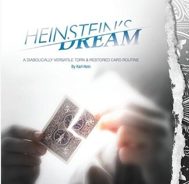 Karl Hein - Heinstein's Dream Magic Tricks