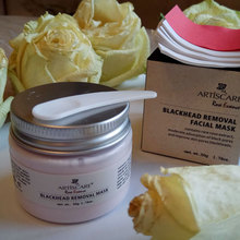 Deep Cleansing Facial Mask