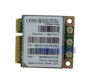 Image 3 - وحدة شبكة 3G أصلية 3G بطاقة فتحة بديلة لـ PS Vita 1000 لوحدة تحكم الألعاب PSV1000 PSV 1000