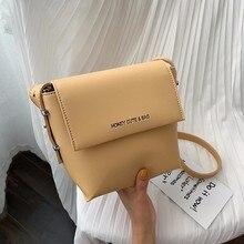 Crossbody Bags For Women Leather Messenger Bags For Girls Sac A Main Femme Female Leather Strap Shoulder Bag Vintage Summer New цена 2017