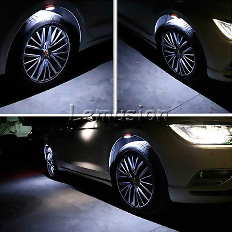 1 компл., светодиодный фонарь для автомобиля, светодиодный фонарь для Mazda 3, 6, CX-5, CX-7, Opel Astra, H, J, G, Insignia, Mokka, Vectra, C, Zafira, Corsa
