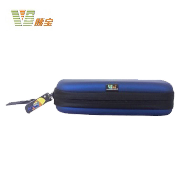 2018 VB Insulin Cooling Box Diabetes Travel Portable Insulin Storage Cooler Bag BolsaTermica with Two Ice Gels Pack