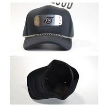 Naruto Baseball Caps Casual Hip hop Hats Caps 14 Stlyes