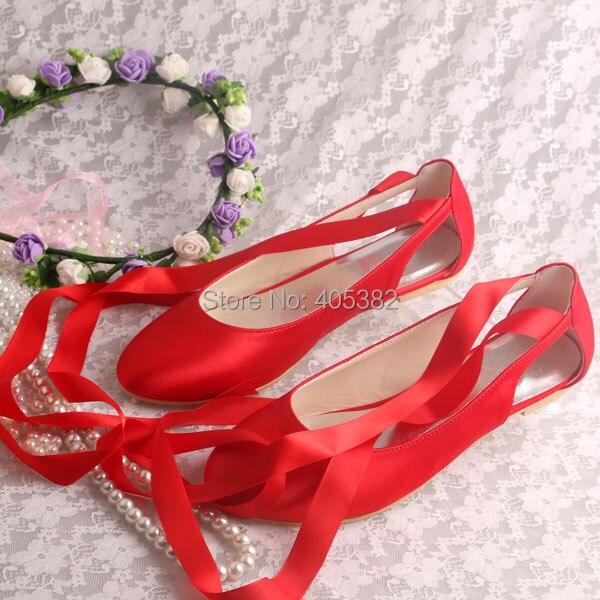 Red Shoe Bride Reviews