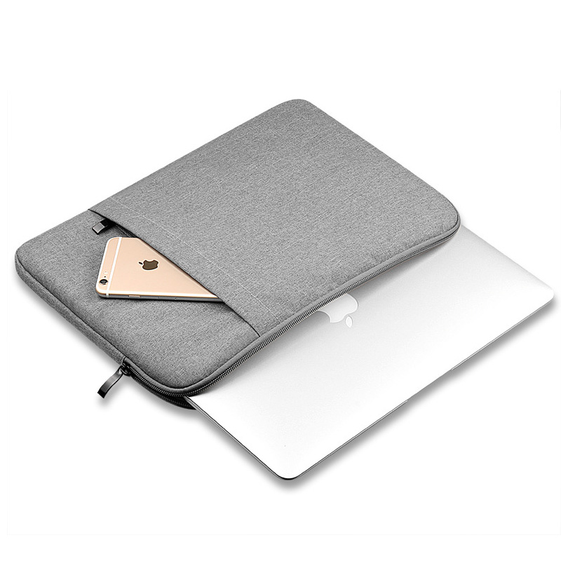 Laptop Bag for Macbook Pro Air 13 15 15.6 inch Laptop Sleeve Woman Notebook iPad Tablet Case Cover for Xiaomi Air 2 iPad 1 2 case for ipad pro 10 5 ultra retro pu leather tablet sleeve pouch bag cover for ipad 10 5 inch a1701 a1709 funda tablet case