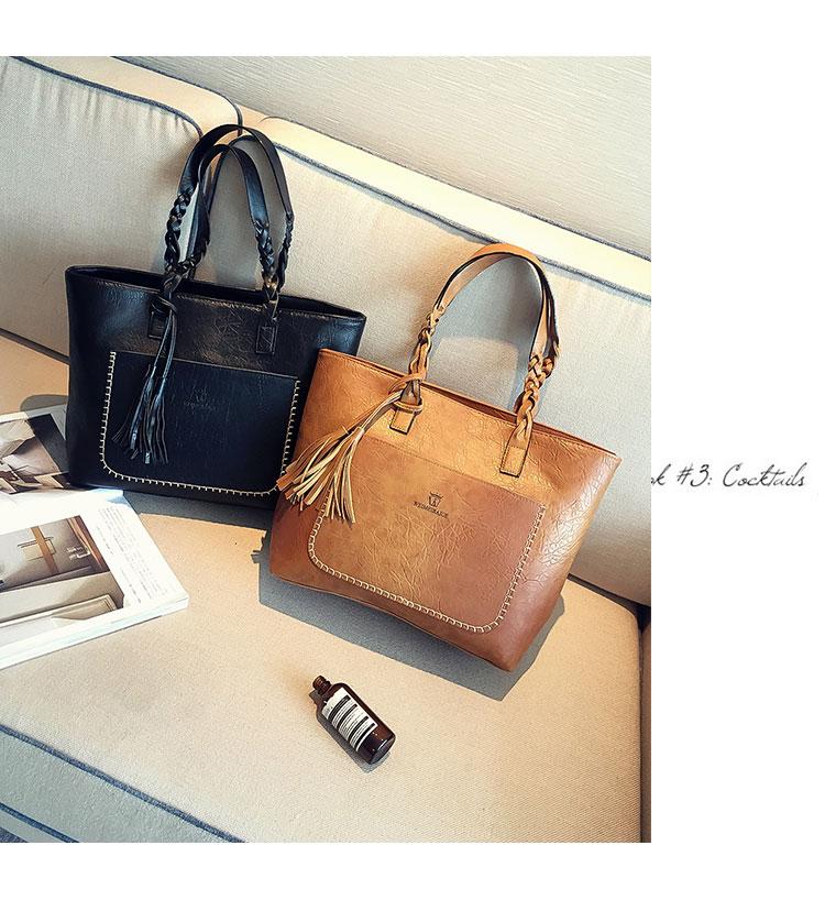 sacos com borla designers famosos bolsas de couro