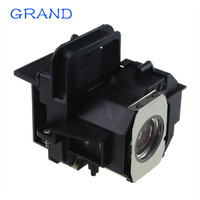 GRAND Replacement ELPLP49 V13H010L49 Projector Lamp For Epson EH TW2800 TW2900 TW3000 TW3200 TW3500 TW3800 TW5000 TW5500