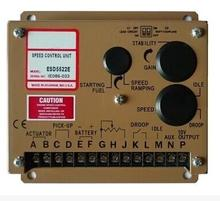 Free Shipping ESD5522E SPEED CONTROL UNIT Generator accessories speed controller governor speed control board