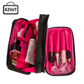 Women Cosmetic Bags Small Makeup Bag Travel Toiletry Bag Professional Storage Brush Necessaries Make Up Organizer Case Beauty