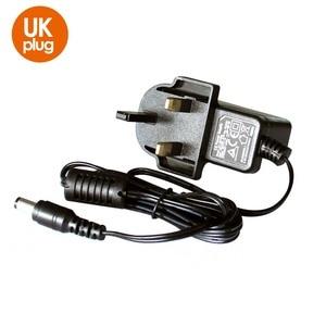 """Image 5 - 12V 1A AC 100 V 240 V ממיר מתאם DC 12V 1A1000mA CE סטנדרטי אספקת חשמל האיחוד האירופי בריטניה AU ארה""""ב Plug 5.5mm x 2.1mm עבור טלוויזיה במעגל סגור מצלמה"""