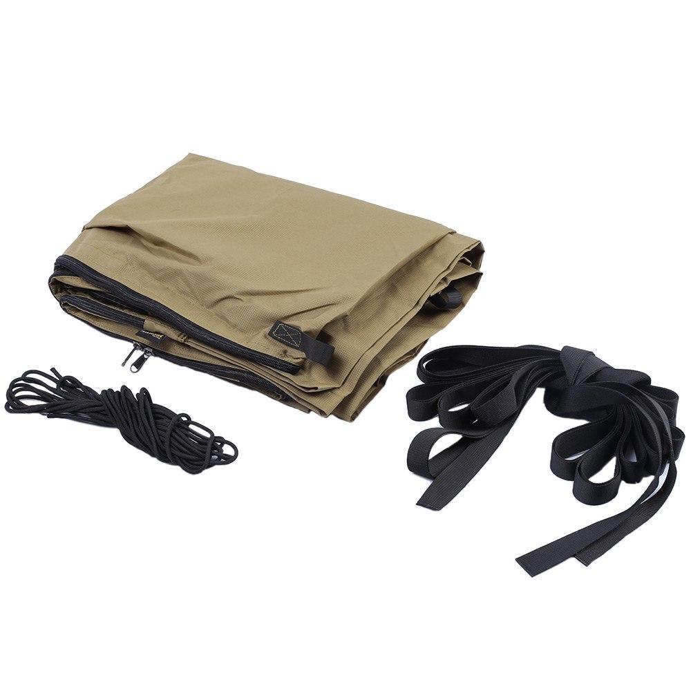 Hammock For Outdoor Tent