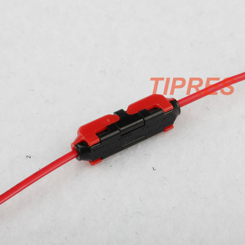 10pcs Scotch Lock Quick Splice Wire Connectors Terminals Crimp ...