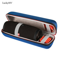Fashion Travel Carry Pouch Protective Box Bag Cover Case For JBL Charge 3 Charge3 Bluetooth Speaker