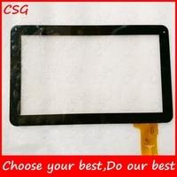 10.1 inç MF 595 101F 2 FPC dokunmatik panel sayısallaştırıcı Sensörü XC PG1010 005FPC DH 1007A1 FPC033 V3.0 Dokunmatik Ekran|touch screen|sensor panelscreen panel -