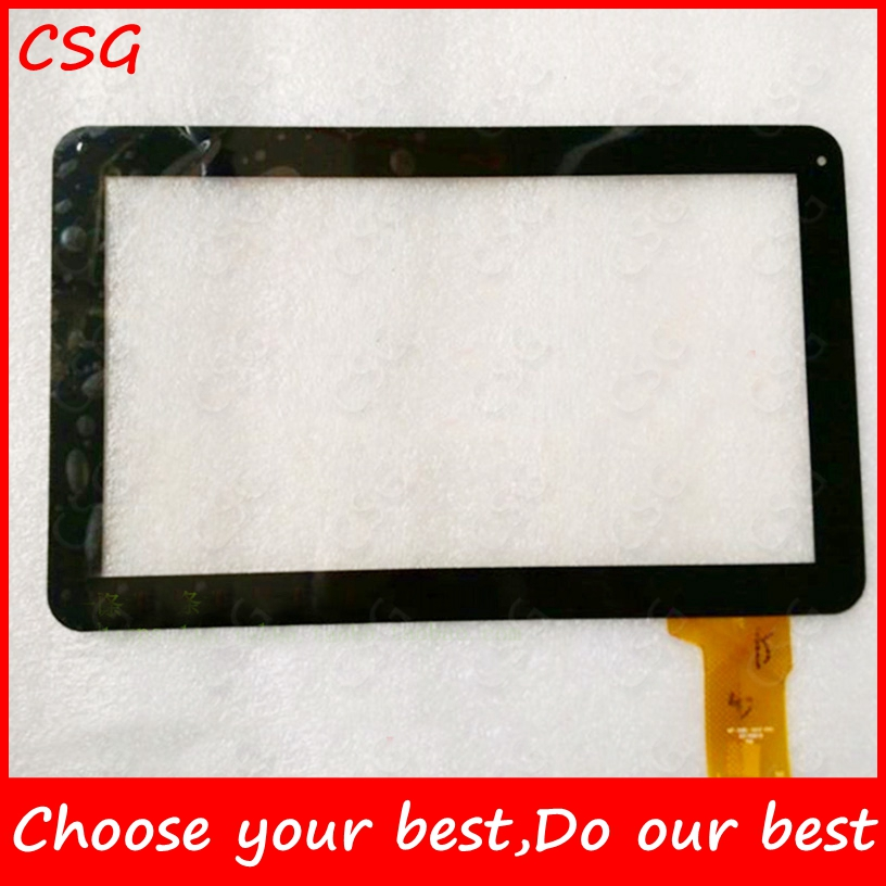 Touch Screen 10.1inch MF-595-101F-2 FPC Touch Panel Digitizer  Sensor XC-PG1010-005FPC DH-1007A1-FPC033-V3.0  MF-595-101F-2 mf 352 080fpc touch