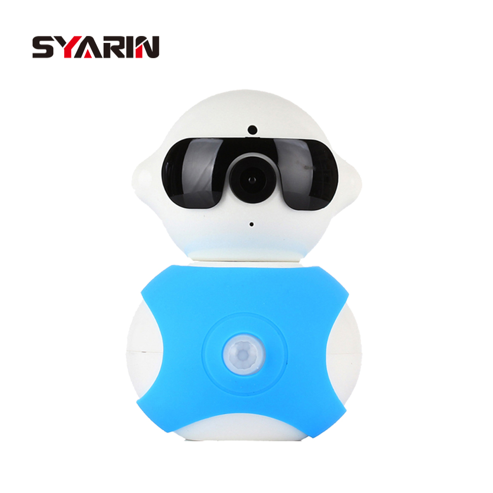Wireless IP Camera High Quality 960P 1.3MP HD Megapixel P2P Plug Play Pan/Tilt With Two Way Audio TF Micro SD Card Slot for Baby wireless ip camera hd 720p megapixel wifi camera home security cameras support tf sd card indoor two audio pan tilt p2p ip cam