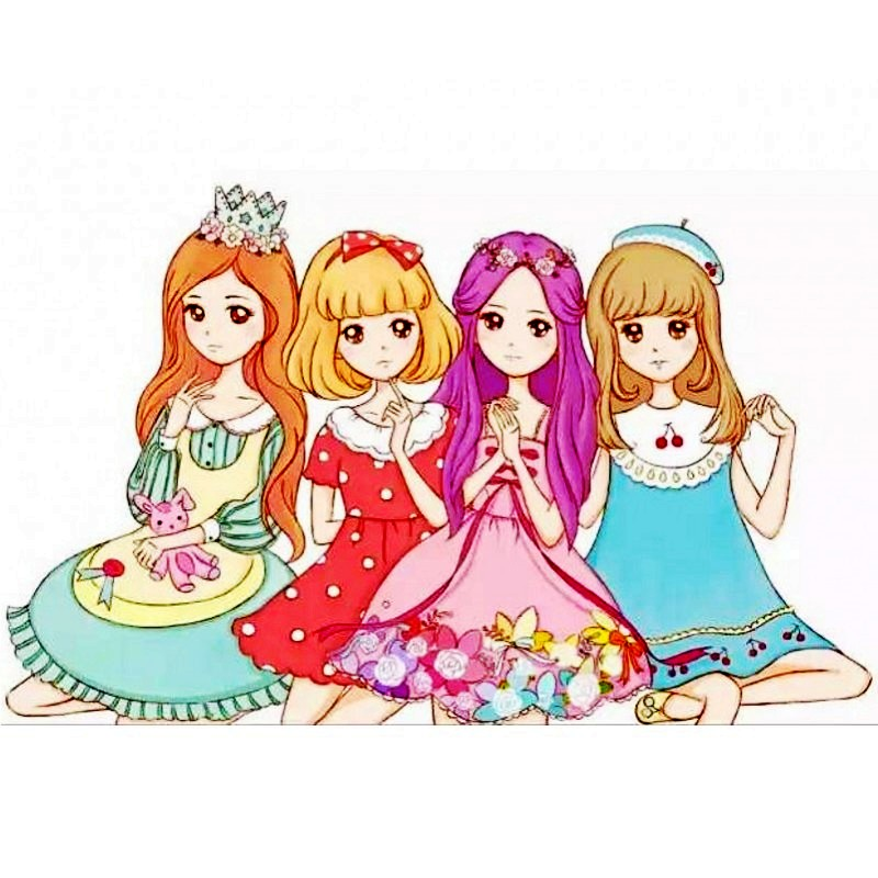 Online Get Cheap Girl Coloring Books -Aliexpress.com | Alibaba Group