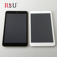 R U LCD Display Touch Screen With Frame Digitizer Assembly For Asus Memo Pad 8 ME181