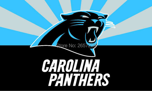 carolina panthers store free shipping