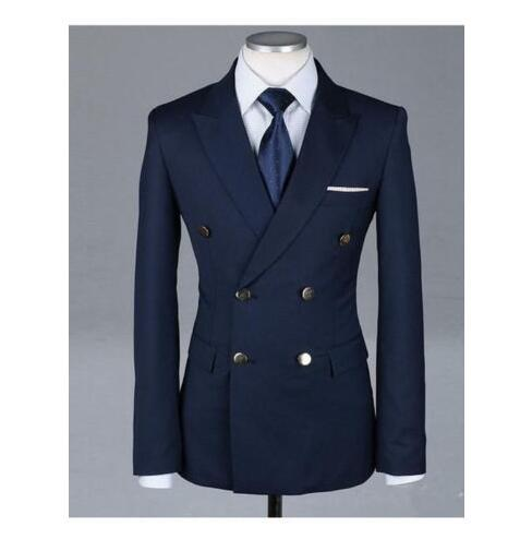 Neueste Mantel Designs Casual Benutzerdefinierte Beste Mann Slim Fit Männer Anzüge Blazer Smoking Masculino Prom Nur Eine Jacke