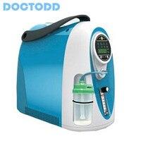 5L концентратор кислорода медицинской помощи генератор кислорода омолодить кожу Красота O2 концентратор PSA O2 генератор