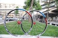GUB Bike light weight Clincher Bicycle aluminum Alloy Wheels GUB Hub Pillar spokes R730 Hub 700C Road Alloy Bike Wheels