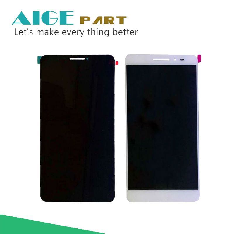 High Quality 6.8 For Lenovo PB1-750M Phab TD-LTE PB1-750N PB1-750 Touch Screen Sensor Digitizer Display LCD Assembly high quality 6 8 for lenovo pb1 750m