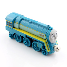 Connor new arrival kids thomas and friends trains magnetic the tank engine education Diecast metal models splicing rail gift toy