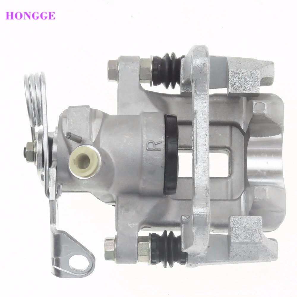 hight resolution of hongge rear right parking brake calliper brake cylinder assembly for vw passat b5 a4 a6 c5 8e0 615 424 a 8e0 615 423a 8e0615424a