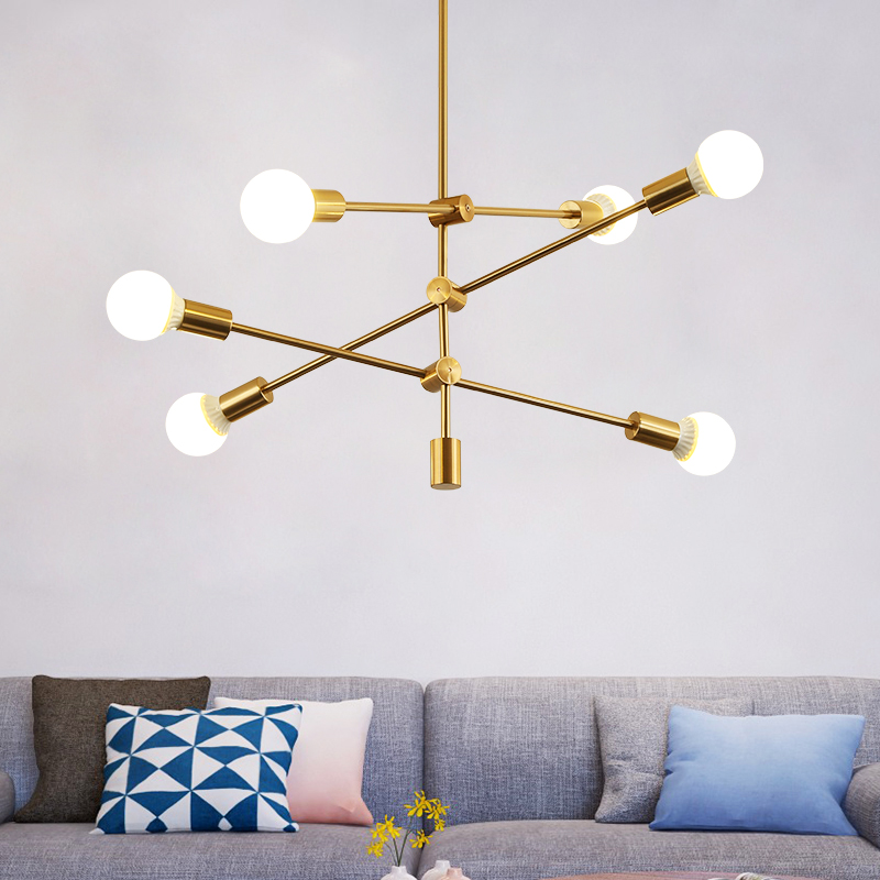 Modern LED Pendant Lights Living Room Restaurant Handing Lamps North Industrial Lighting Indoor Luminaire Suspended Lustre цена 2017