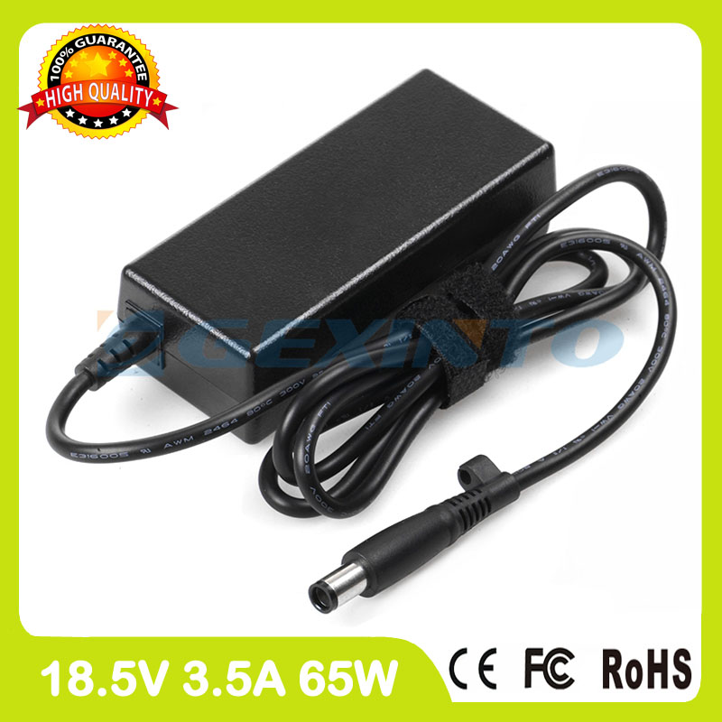 18.5V 3.5A 65W ac adapter laptop charger for HP ProBook 5310m 5320m 5330m 640 G0 640 G1 645 G0 645 G1 650 G0 655 G0 6360b 6360t