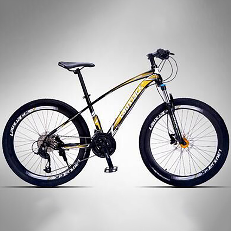 High Carbon Steel 21 Speed 26 Inch Ordinary Pedal Sports & Entertainment Wholesale Mountain Bike