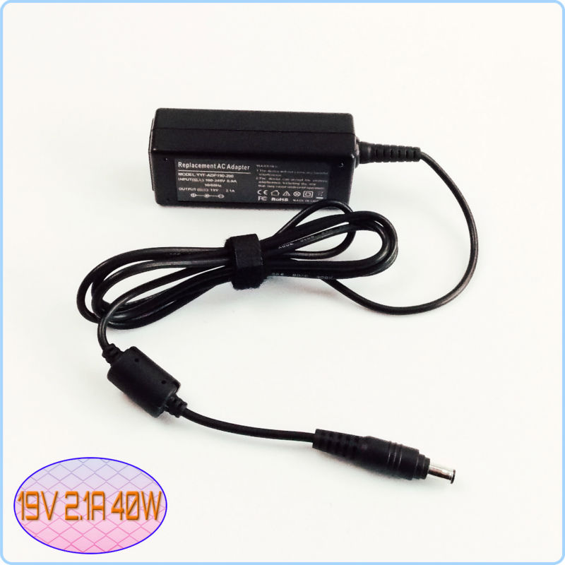 aliexpress com buy for samsung np nd10 np nc10 np n140 np n150 aliexpress com buy for samsung np nd10 np nc10 np n140 np n150 laptop netbook ac adapter battery charger 19v 2 1a from reliable charger for samsung galaxy