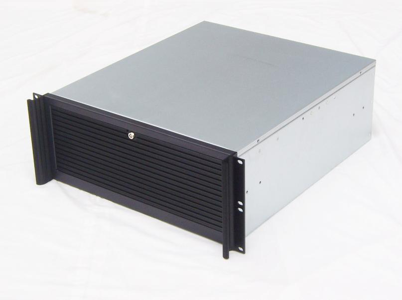 4U aluminum panel chassis 6 CD-ROM drive 4U server chassis 4U industrial chassis materials sufficient industrial control motherboard pig1 0 motherboard ai 4u chassis 14 slot 12 pci floor gtb6022 14g 100