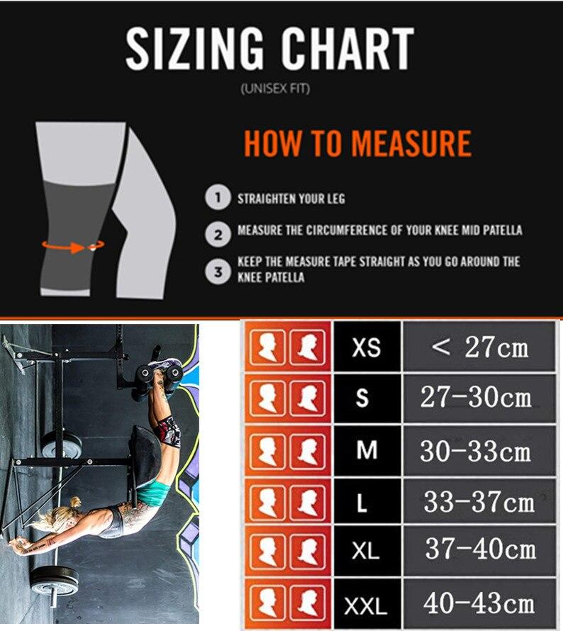 para levantamento de peso, powerlifting & crossfit-7mm