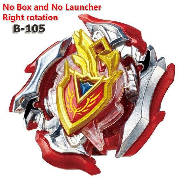 Все модели пусковые установки, волчок бейблэйд для серийной съемки игрушки GT Arena Металл Бог Fafnir Прядильный механизм бейблэйд игрушки B-145 B-148 B-150 B-153 - Цвет: b105