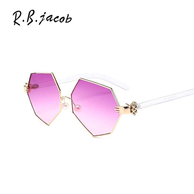 2017 New Style Metal Wrap colour Clear Lens Lady Sun Glasses Special Designed Big Size Sunglasses Women Top Quality Exquisite