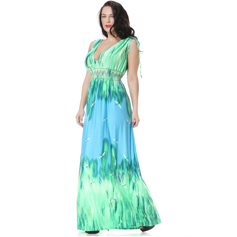 new summer womens dresses plus size evening party dress maternity desses and pregnant dresses bohemian beach dresses16921