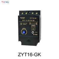 ZYT16 GK Light Control Switch Street Lights Controller Fully Automatic Switch Sensitive Adjustable 220V With Light