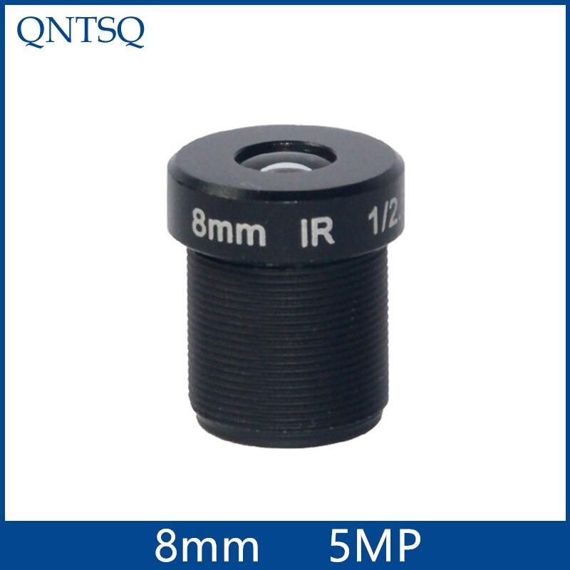 5MP cctv camera lens8mm Fixed  Iris lens, 1/2.5  M12x0.5 Mount Fixed F2.0  for Security Camera, MTV-8MM(5MP) wholesale cctv lens 12mm 26 2 degrees 1 2 5 3mp f1 4 fixed cs mount mega lens 1080p hd cctv lens for cctv camera