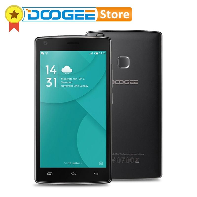 Original DOOGEE X5 MAX Pro 4G LTE Cell s