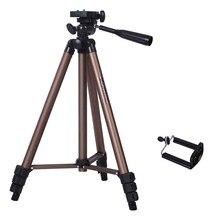 Protable Profesional Camera Tripod Stand for Canon Nikon Son
