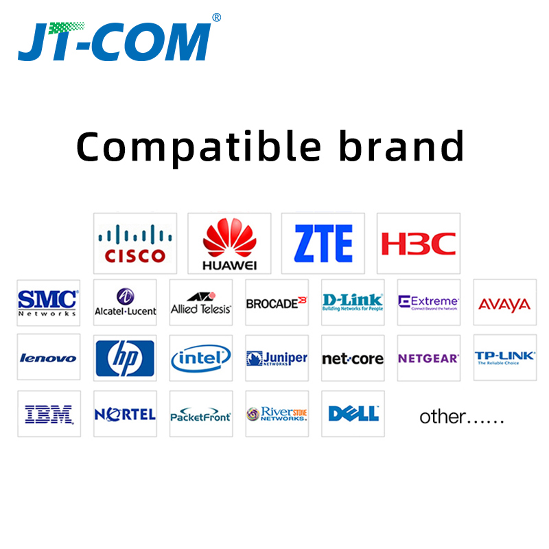 Image 3 - 1Pair 1.25G SM BiDi LC Gigabit SFP Module 1310nm/1550nm 3 80km Fiber Optic Transceiver sfp switch Compatible with Mikrotik/Cisco-in Fiber Optic Equipments from Cellphones & Telecommunications