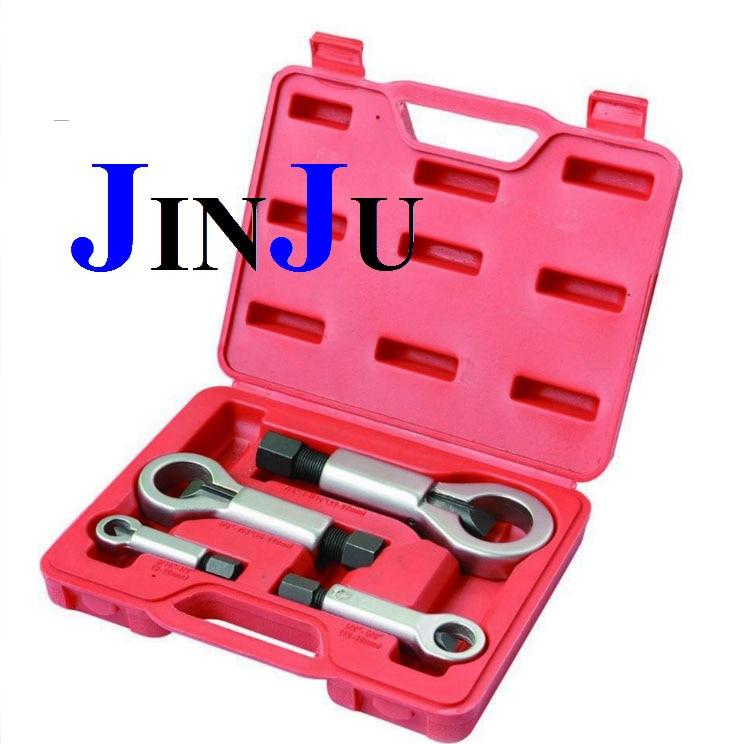 4pcs /set Sliding Tooth Nut Remove nut tool Break Nut  Manually Metal Nut Break Manual Pressure Tools J7XY124TL4pcs /set Sliding Tooth Nut Remove nut tool Break Nut  Manually Metal Nut Break Manual Pressure Tools J7XY124TL