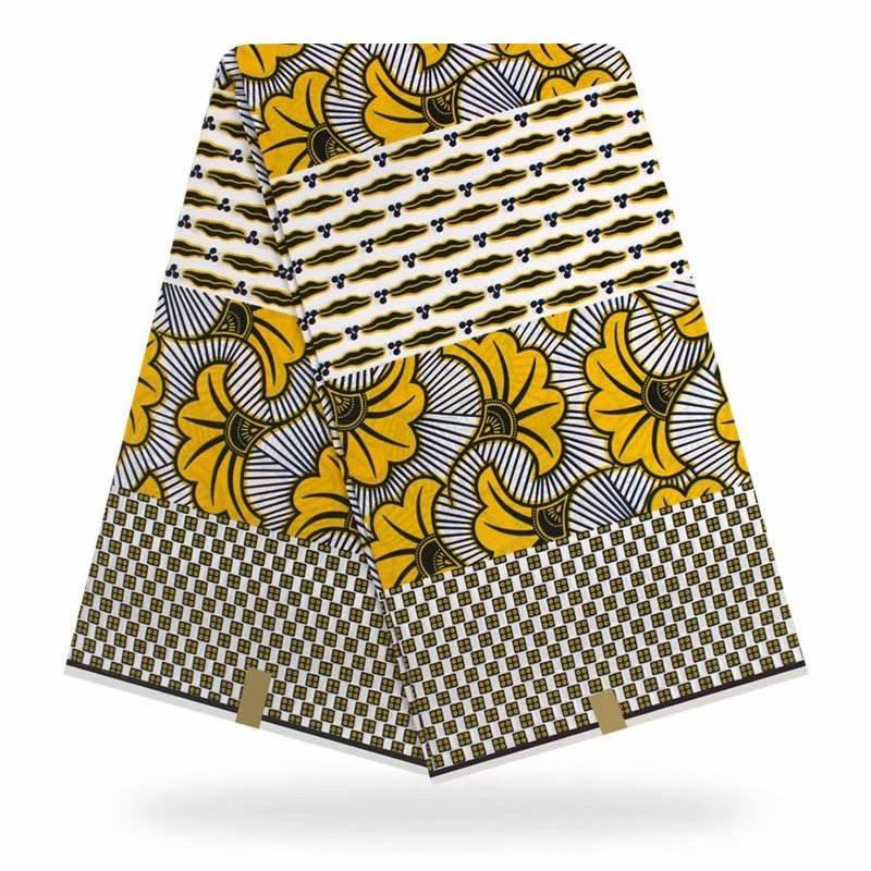 2018 NEW Design Hollandais Wax High Quality Wax Hollandais 2018 Dutch Wax African Wax Hollandais For Women Dress ! L317122018 NEW Design Hollandais Wax High Quality Wax Hollandais 2018 Dutch Wax African Wax Hollandais For Women Dress ! L31712