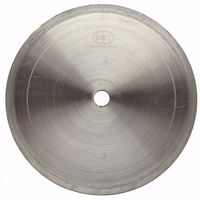 12 inch SINTERED Diamond Lapidary Saw Trim Cutting Blade Arbor 1 1/4 Gemstone 300*32 ILOVETOOL