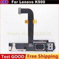 Мобильный Телефон Flex Кабели Для Lenovo K900 модуля разъема USB разъем зарядки модуль